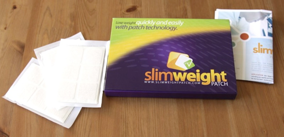 avis slim weight patch plus