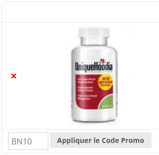 unique hoodia coupon code