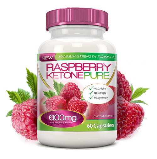 raspberry ketone pure evolution slimming